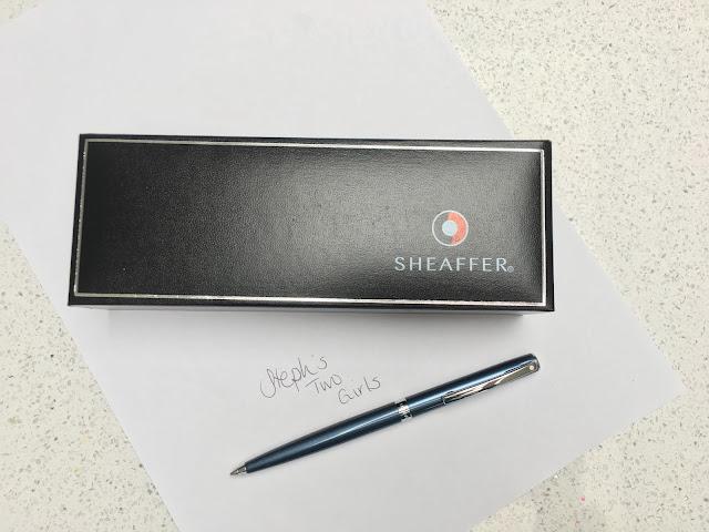 Shaeffer ballpoint pen