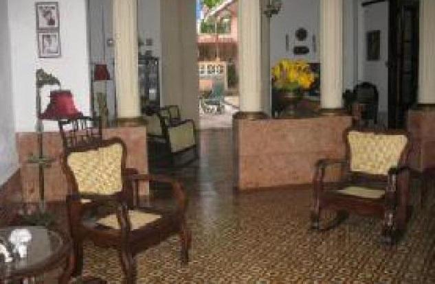 Casas particulares villa clara guida turistica italiana for Casa colonica coloniale