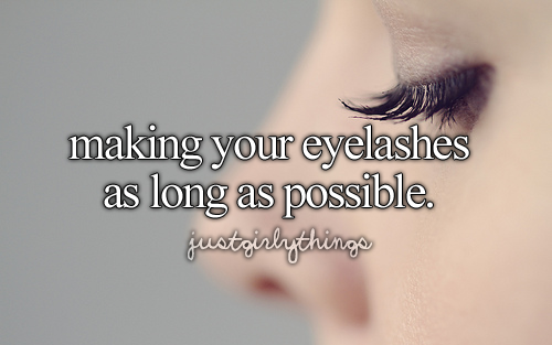 Mascara Quotes Interesting 10 Mascara Hacks For Longer Fuller Eyelashes