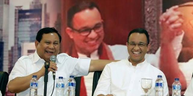 Prabowo Subianto, mencalonkan atau hanya menjadi 'king maker' Pilpres 2019?
