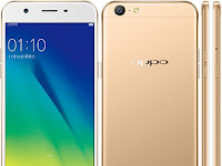 OPPO A57 Smartphone Android 5.2 inch Harga Rp 2 Jutaan