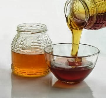 Honey Diet