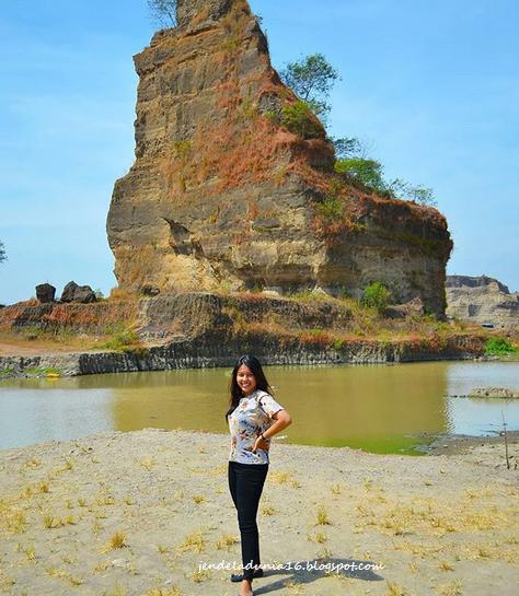 Brown Canyon, Pesona Panorama Indonesia Dari Kota Semarang