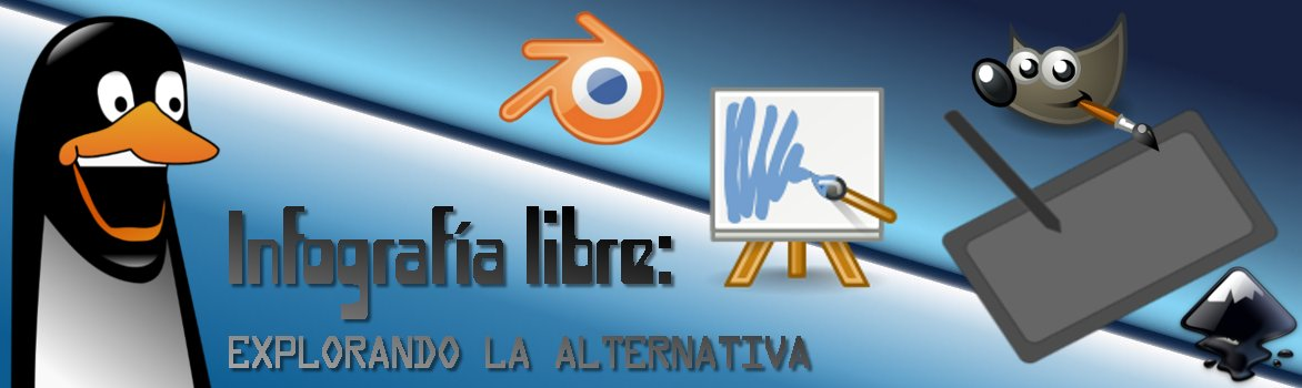 Infografía libre: explorando la alternativa