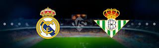 Реал Мадрид – Леванте смотреть онлайн бесплатно 14/9 прямая трансляция