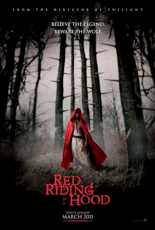 Cô Gái Quàng Khăn Đỏ