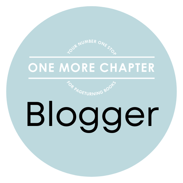 One More Chapter Blogger