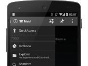 SD Maid Pro v4.3.0 Patched APK + Unlocker