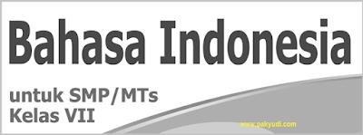 soal pas pas smp mts kelas kls 7 v bin indonesia kurtilas k 13 revisi kunci jawaban 2018 pdf word doc hots pg essay