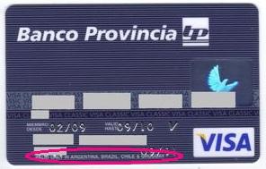 tarjeta banco provincia airbnb cobra en pesos o en dolares por que airbnb cobra en dolares