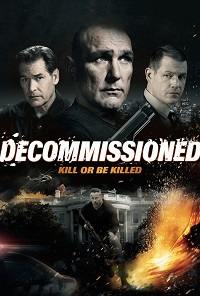Watch Decommissioned Online Free in HD