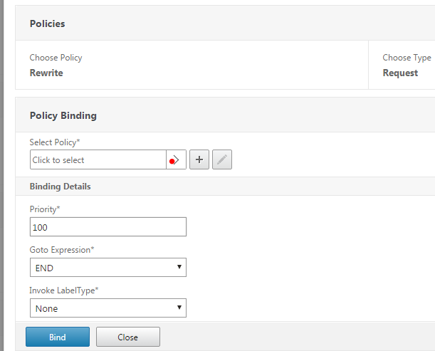 My Tech Blog: NetScaler VPX - load balance Exchange - Part 7 (URL