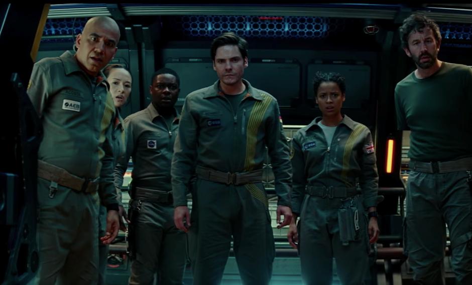 The Cloverfield Paradox, de J.J. Abrams, será lançado na Netflix nesta segunda
