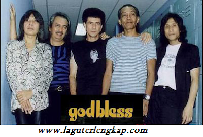 Download Lagu God Bless Full Album mp3