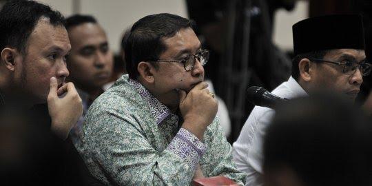 Samawi Tuntut Fadli Zon Minta Maaf Secara Terbuka ke Mbah Moen