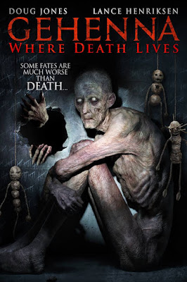 Gehenna Where Death Lives 2016 Custom HD Sub