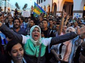 Mohammed VI anula su visita a Etiopia a causa de la revuelta en su país