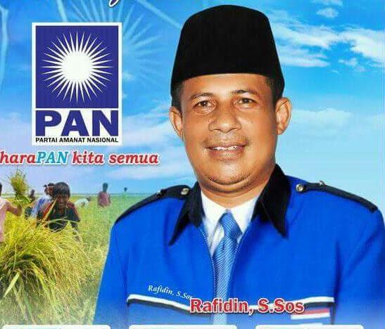Rafidin S,Sos