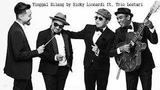 Chord Kunci Gitar Ricky Lionardi Tinggal Bilang ft Trio Lestari