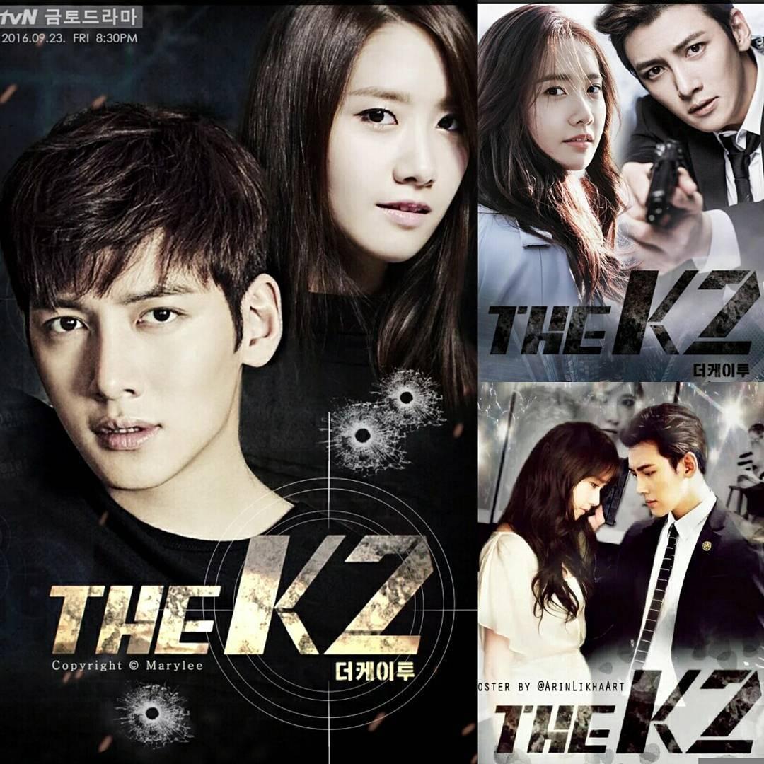 《2016韓劇 K2》韓國電視劇K2 劇情&人物介紹~池昌旭、宋玧妸、潤娥