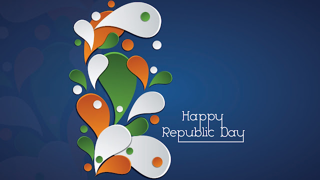 Republic Day smart Whatsapp Status DP Images
