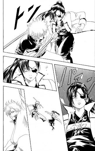 Gintama Chap 122 page 10 - Truyentranhaz.net