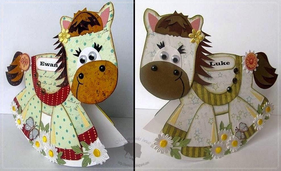 родном городе сделать открытки с лошадьми продукция