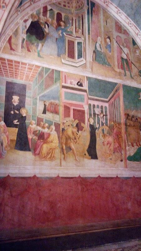 sao clemente santa catarna - A Basílica de São Clemente