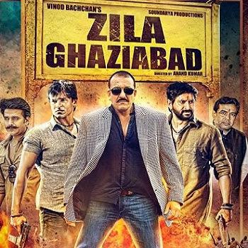 Xem Phim Cuộc Chiến Ghaziabad 2013