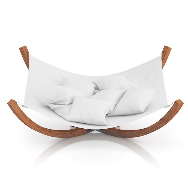 3D model free -  Garden Furniture_31