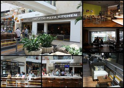California Pizza Kitchen Millenia Mall