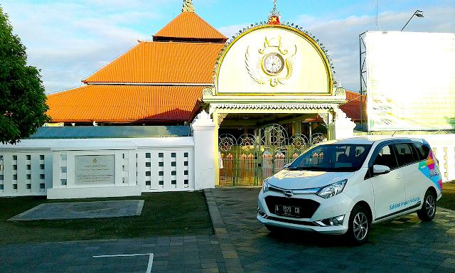 Konsumsi BBM Daihatsu Sigra