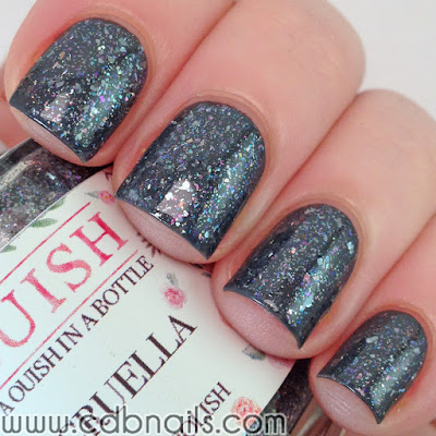 Ouish Boutique-Cruella