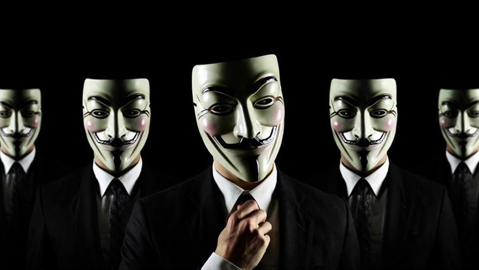 AnonymousArgentina