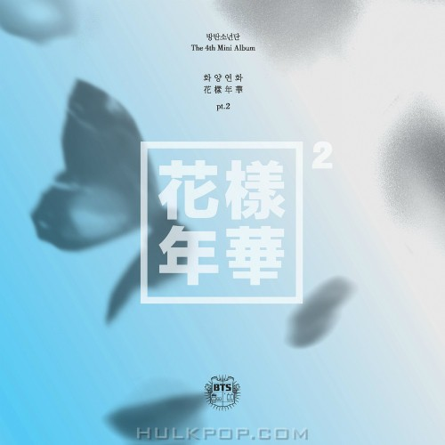 BTS (Bangtan Boys) – In The Mood For Love pt.2 – EP