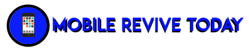 Mobile Revive Today - The ultimate Guide for GSM handset review,information,mobile,phone,news