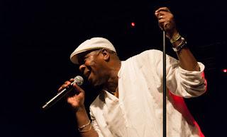 Ibrahim Ferrer Jr. presente en Festival de Jazz de Buenos Aires - Argentina / stereojazz