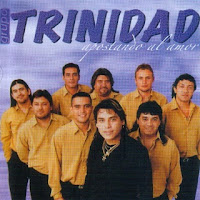 grupo trinidad APOSTANDO AL AMOR