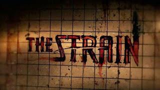 The strain. Temporada dos.