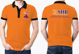 Đồng phục công ty giá rẻ tại TPHCM