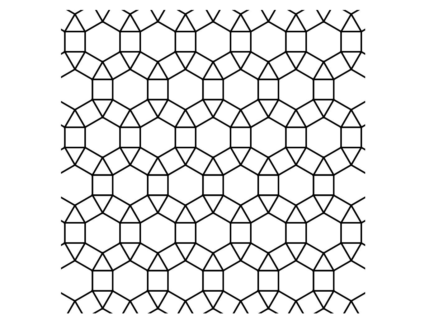 MEDIAN Don Steward mathematics teaching: semi regular