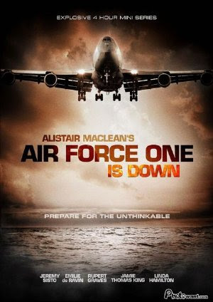 Không Lực - Air Force One Is Down
