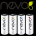 NEVO- Designed with your body in mind... 20 % Fruit Juice Only 50 Calories!