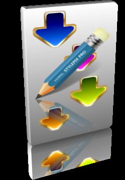 Hornil StylePix 1.14.2.2 Pro + Portable | Edita imágenes como un experto