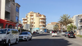 Good for tourists in Cape Verde