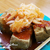 Chew Chew Chow Tofu is BEST Stinky Tofu in Restaurant Long House Puchong