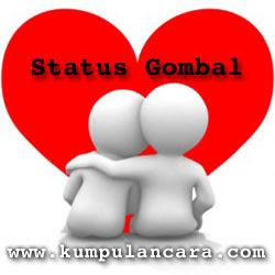 Status Fb Gombal Lucu gokil
