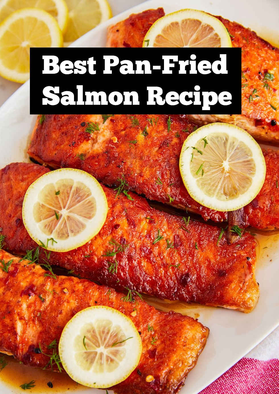 Best Pan-Fried Salmon Recipe | Salmon Recipe | Seafood Recipe | Easy Dinner Recipe | Easy Meals Recipe #Dinner #dinnerrecipe #salmon #seafood #panfried #salmonrecipe #easydinnerrecipe #easymealsrecipe #meals #bestdinnerrecipe