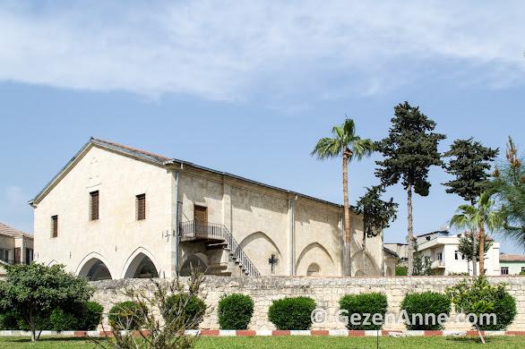 St. Paul kilisesi günümüzde Anıt Müze, Tarsus Mersin