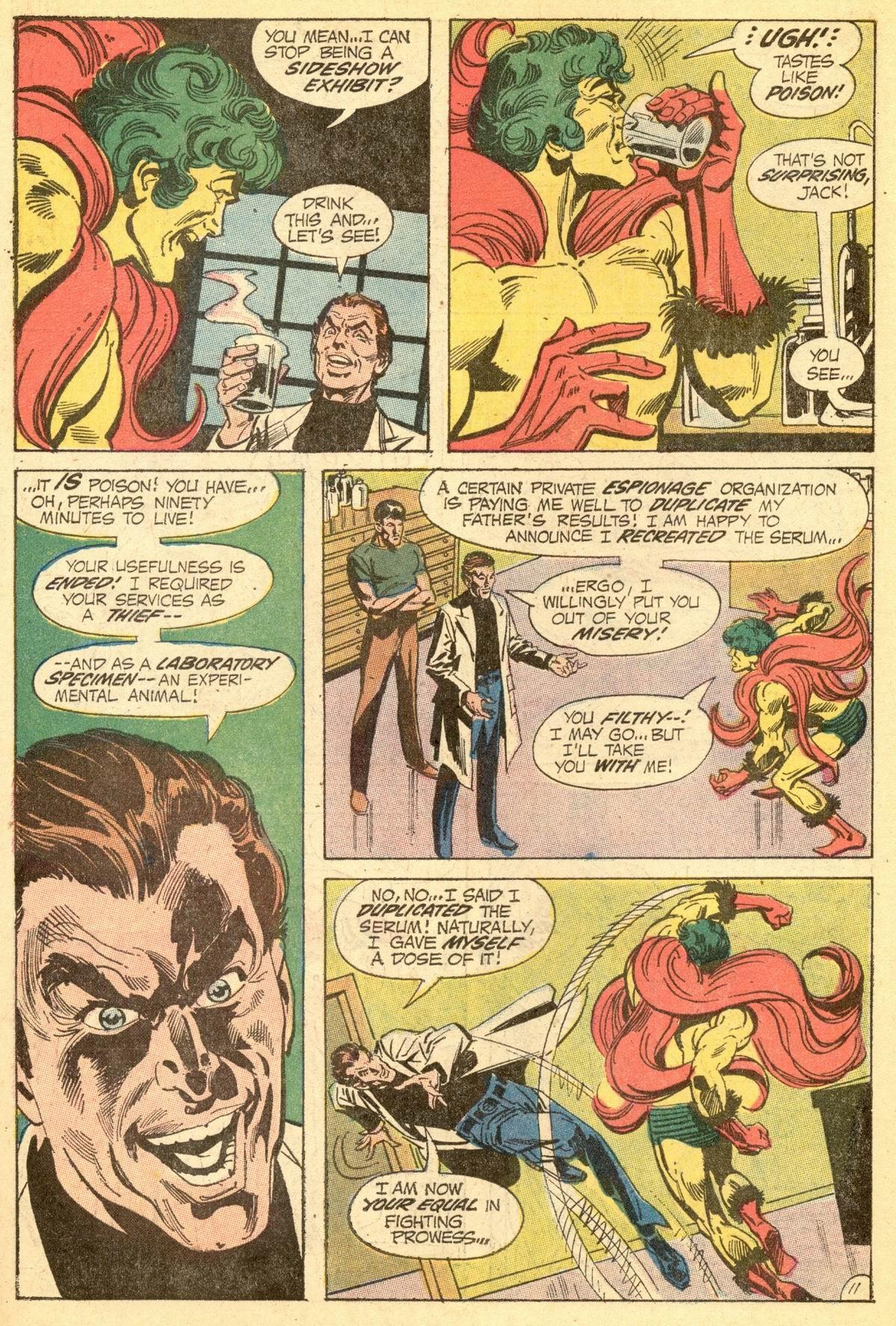Detective Comics (1937) 418 Page 13